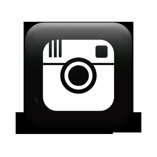 Instagram Black Logos