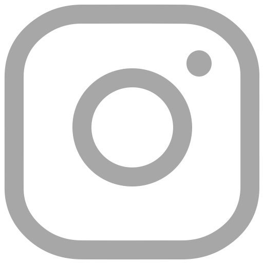 Instagram Gray Red Logo Png Images