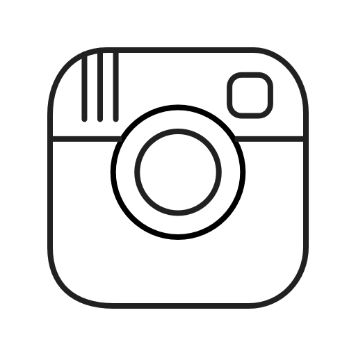 Instagram, Social Network Icon Free Of Social Media Logos I