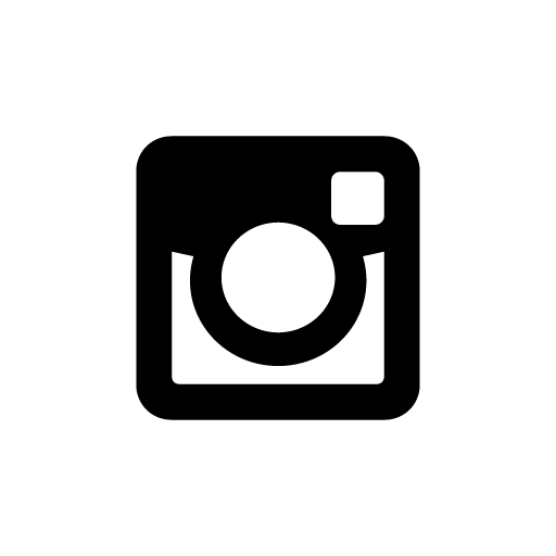 Instagram Free Square Social Media Icon