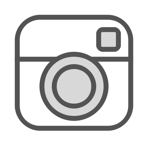 Social, Media, Instagram Icon