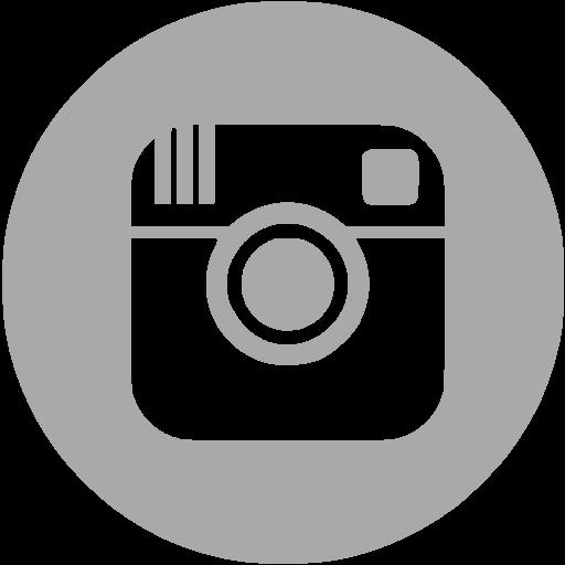 Instagram Gray Logo Png Images