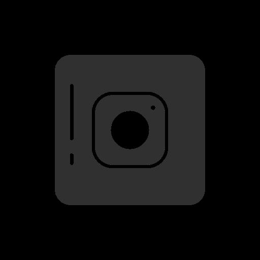 Logo, Social Media, Instagram, Instagram Logo Icon