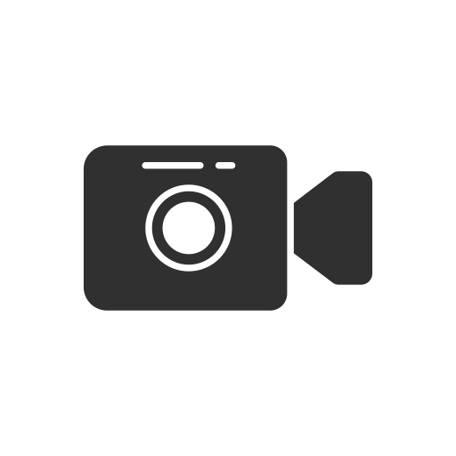 Record Video, Video, Instagram, Upload Video Icon