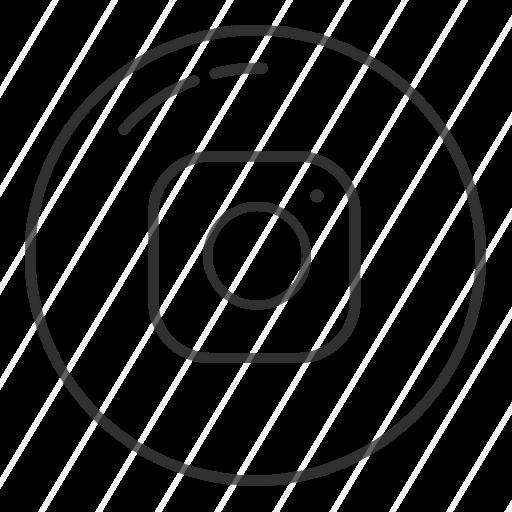 Instagram Logo Round Icon Iconbasket