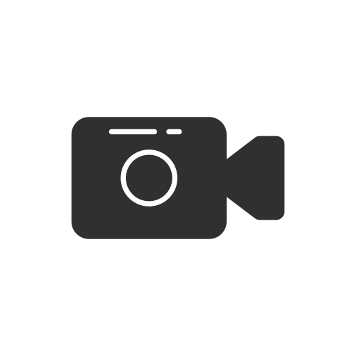 Video, Instagram, Upload Video, Record Video Icon