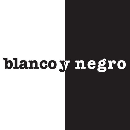 Blanco Y Negro Music On Twitter Contest Last Day