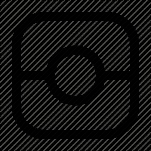 Instagram, Logo, Social Media, Ui Icon