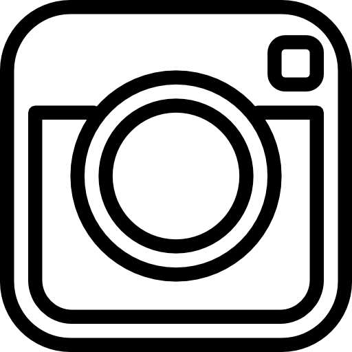 Black Instagram Icon Pictures To Pin Pinsdaddy Logo