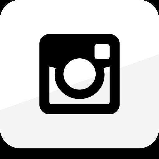 Media, Online, Web, Social, Free, Instagram Icon