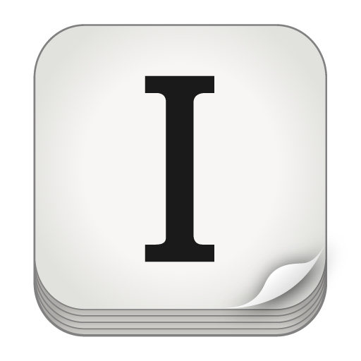 Instapaper Icon Free Download As Png And Formats