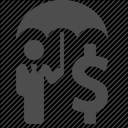 Money Insurance Icon