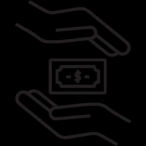 Download Finance Insurance Icon Inventicons