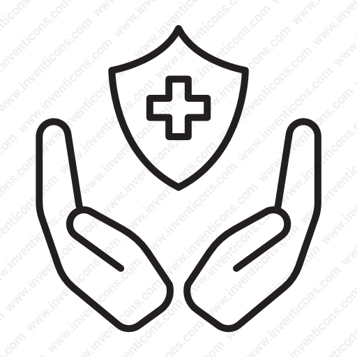 Download Medical Insurance Icon Inventicons