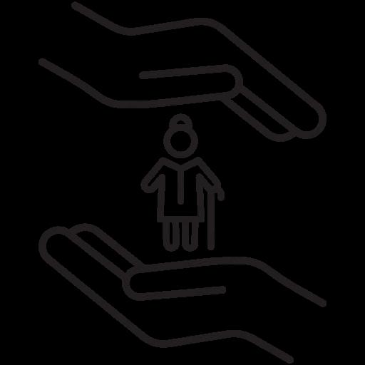 Download Pension Insurance Icon Inventicons