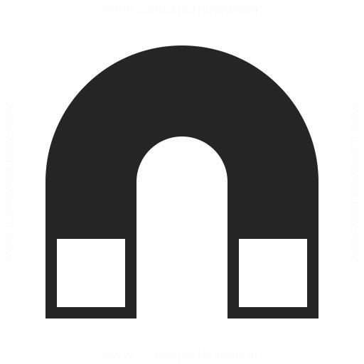 Magnet Icon Iconexperience