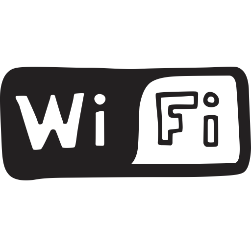 Wireless, Access, Wifi, Internet, Connection Icon