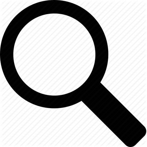 Find, Locate, Magnifying Glass, Search, View, Zoom Icon