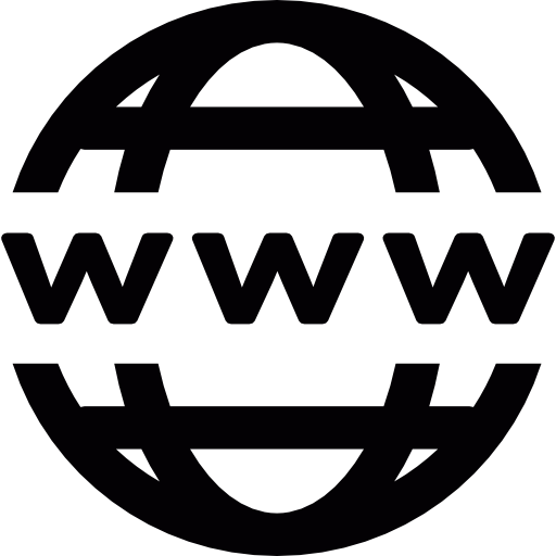 Site Internet Icons