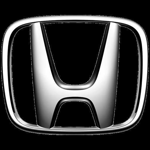 Cropped Honda Icon