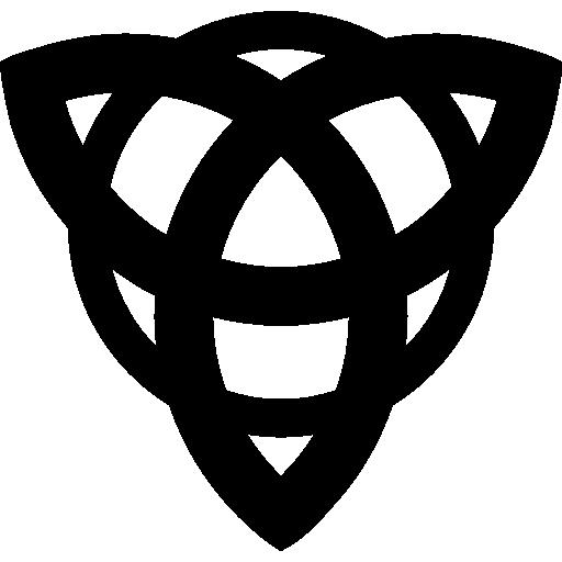 Symbolic, Invisible Icon