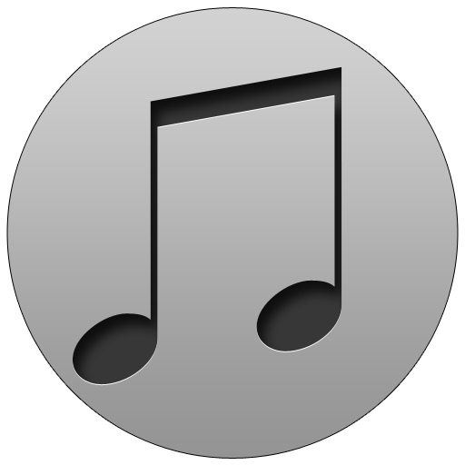Ios 7 Music Icon