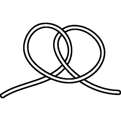 Pretzel, Ios Interface Symbol Icons Free Download
