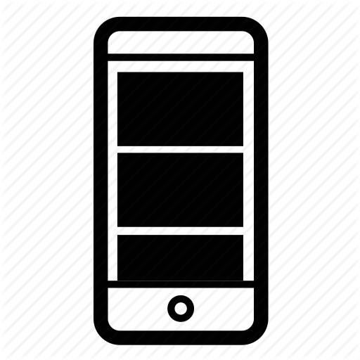 Feed, Ios, Mobile, News Icon