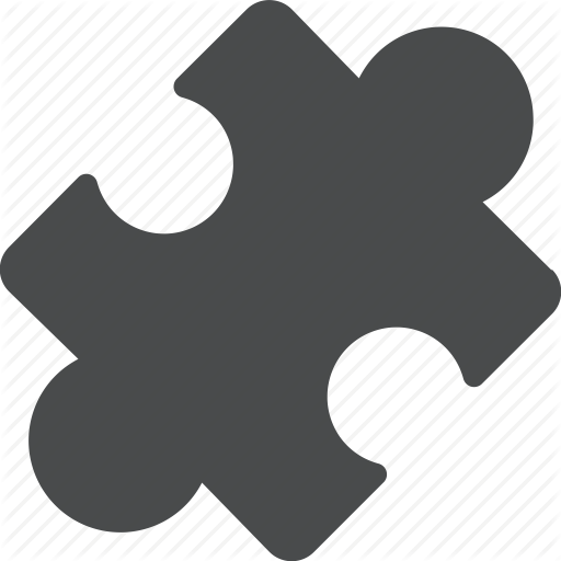 Piece, Plugin, Puzzle Icon