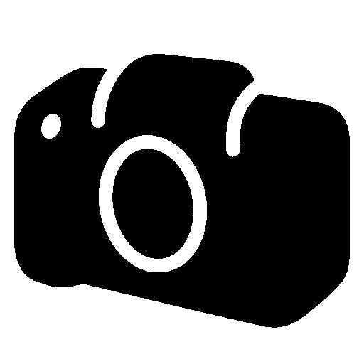 Photo Video Slr Camera Body Filled Icon Ios Iconset