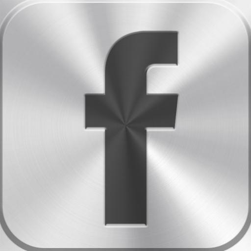 Ios Facebook Icon