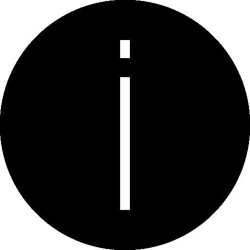 Ios Info Icon