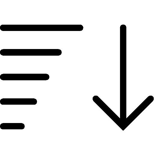 Data Generic Sorting Icon Ios Iconset