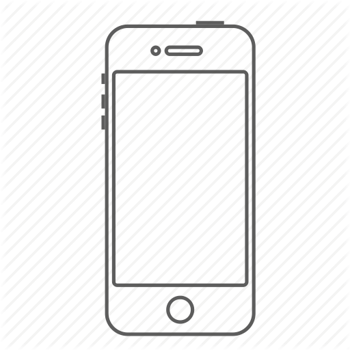 Icon Transparent Iphone Huge Freebie! Download For Powerpoint