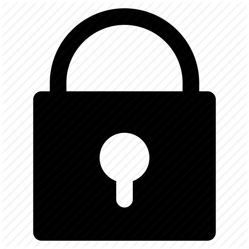 Encode, Lock, Privacy, Secret, Secure, Security Icon