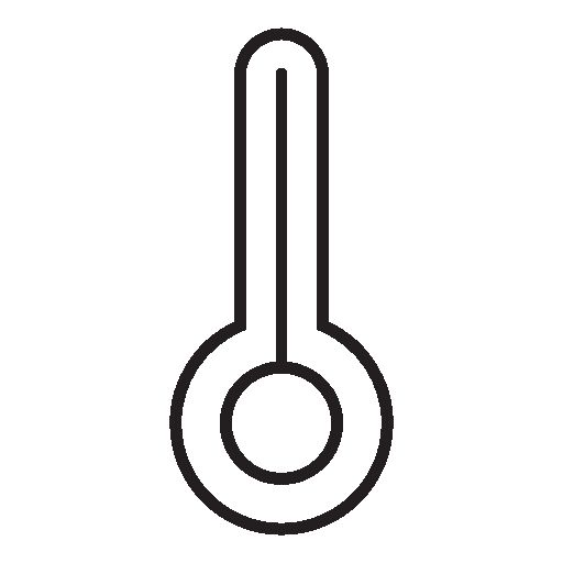 Thermometer Free Vector Icons Designed