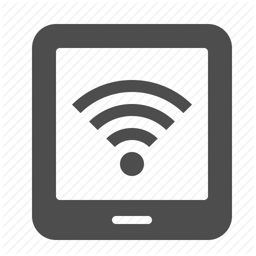 Ios Wifi Icon