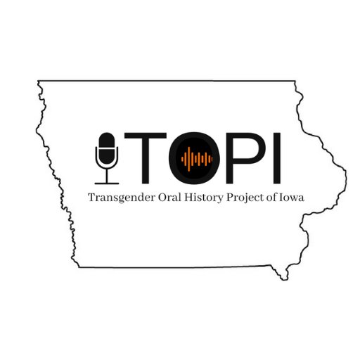 Transgender Oral History Project Of Iowa