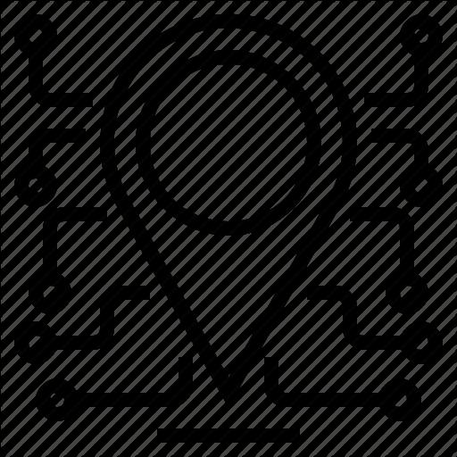 Address, Gdpr, General Data Protection Regulation, Ip Address Icon