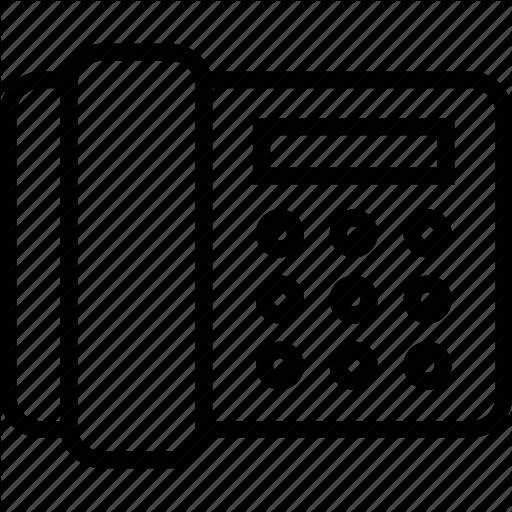 Ip Phone Icon