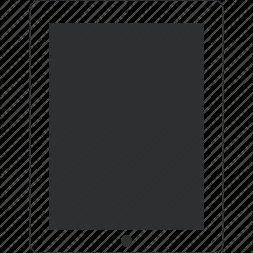 White Ipad Icons Images