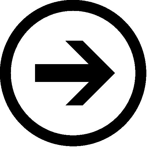 Arrows Right Round Icon Windows Iconset