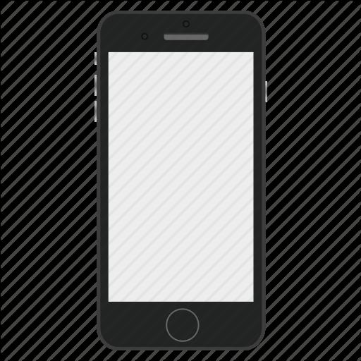 Apple, Communication, Iphone, Iphone Mobile, Phone, Smartphone Icon