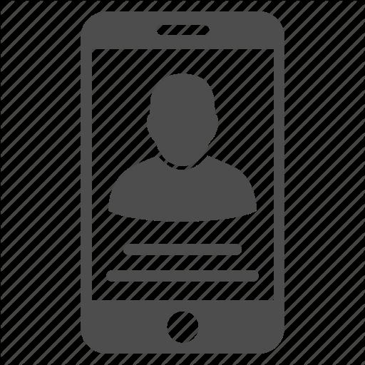 Icons On Iphone Grey Real Token Telegram