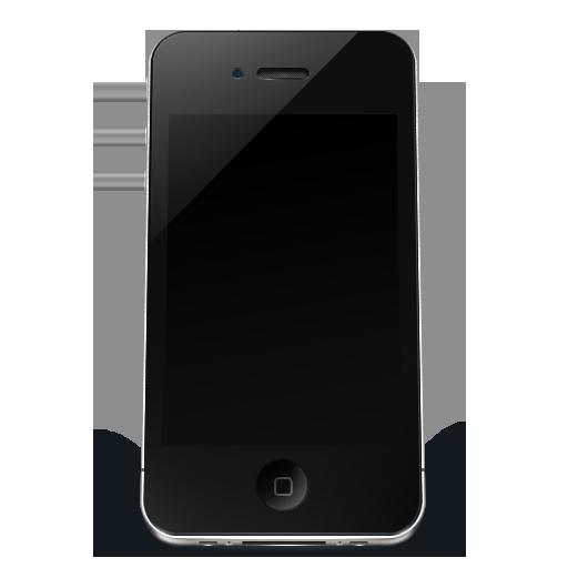 Iphone Off Black Icon