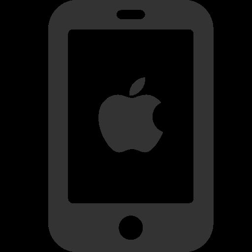 Iphone Icon Free Of Windows Icon