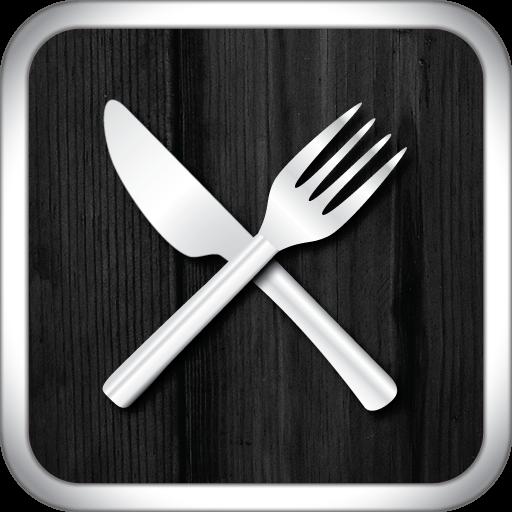 Food App Icon Free Icons