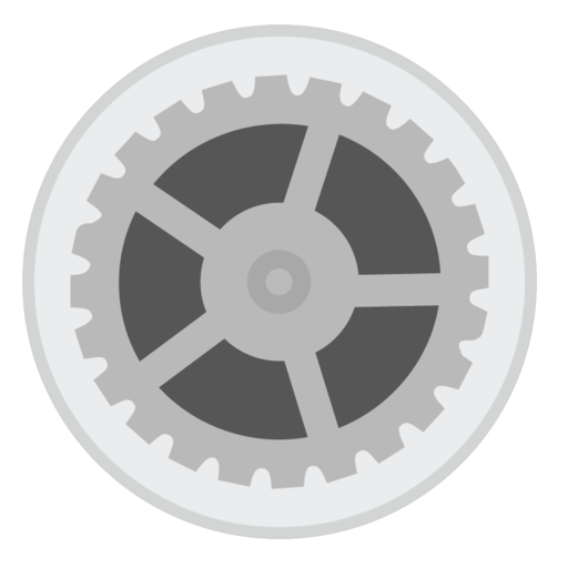 Iphone Settings App Logo Png Images