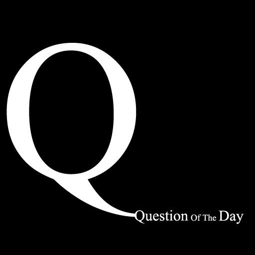 Question Of The Day Iphone App