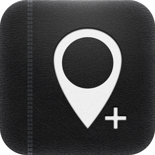 App Icon Of My New Iphone App Location Contact Design